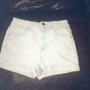 Ladies Forever 21 shorts